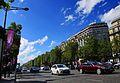 Avenue des Champs-Élysées, Paris 7 June 2012.jpg