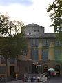 Avignon - Maisons et tour de Mirault.JPG