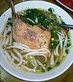 Bánh canh vịt (cháo vịt) Phường 3-Đông Hà (Chuồn con mụ Quỵ) (3).jpg