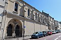Bâtiment religieux rue Édouard-Charton, Versailles.jpg