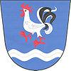 Huy hiệu của Bítovčice