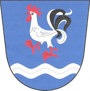 Bítovčice - Image: Bítovčice znak