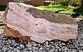 Böttinger Marmor, Böttingen b Münsingen 01.jpg
