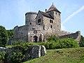 Będzin, Zamek w Będzinie, XIV 05.JPG