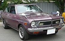 1973 datsun b210