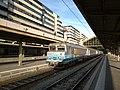 BB 7200 + voiture Corail réversible — Paris-Gare-de-Lyon.jpg