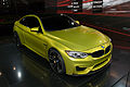 BMW Concept M4 Coupe front-right 2013 Tokyo Motor Show.jpg