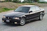 BMW 3 Series (E36) thumbnail