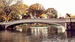 Adrian Janes - BOW Bridge