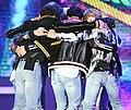BTS at Melon Music Awards, 2 December 2017.jpg