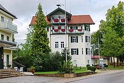 Rathaus Bad Heilbrunn
