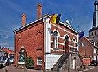 Baarle-Hertog Rathaus.jpg