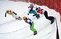 Bad Gastein 2010 QF 4 Women.jpg