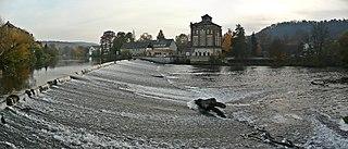 Бад-Кёзен,  Саксония-Анхальт, Германия