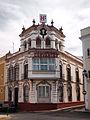 Badajoz, Plaza Cervantes 150-3.jpg