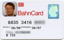 Db Bahncard Senioren