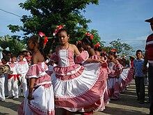 Cumbia Colombia Wikipedia