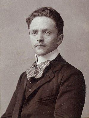 Béla Balázs - Béla Balázs c. 1910s