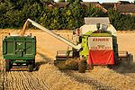 Baldock Harvest 2014 (14914163515).jpg