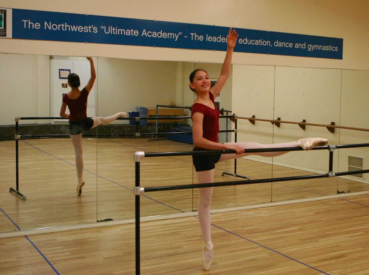 barre ballet wikipedia. Black Bedroom Furniture Sets. Home Design Ideas