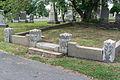 Balloch family plot - Glenwood Cemetery - 2014-09-14.jpg