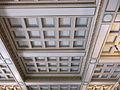Ballroom in Nottingham Council House (ceiling).JPG