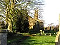Ballyclog old church - geograph.org.uk - 290343.jpg