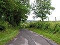 Ballygowan Road - geograph.org.uk - 1386098.jpg