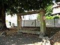 Banc-reposoir Sessenheim