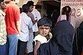 Bangalore voting - Flickr - Al Jazeera English.jpg
