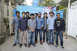 Bangla Wikipedia Workshop at Chittagong Independent University (34).JPG