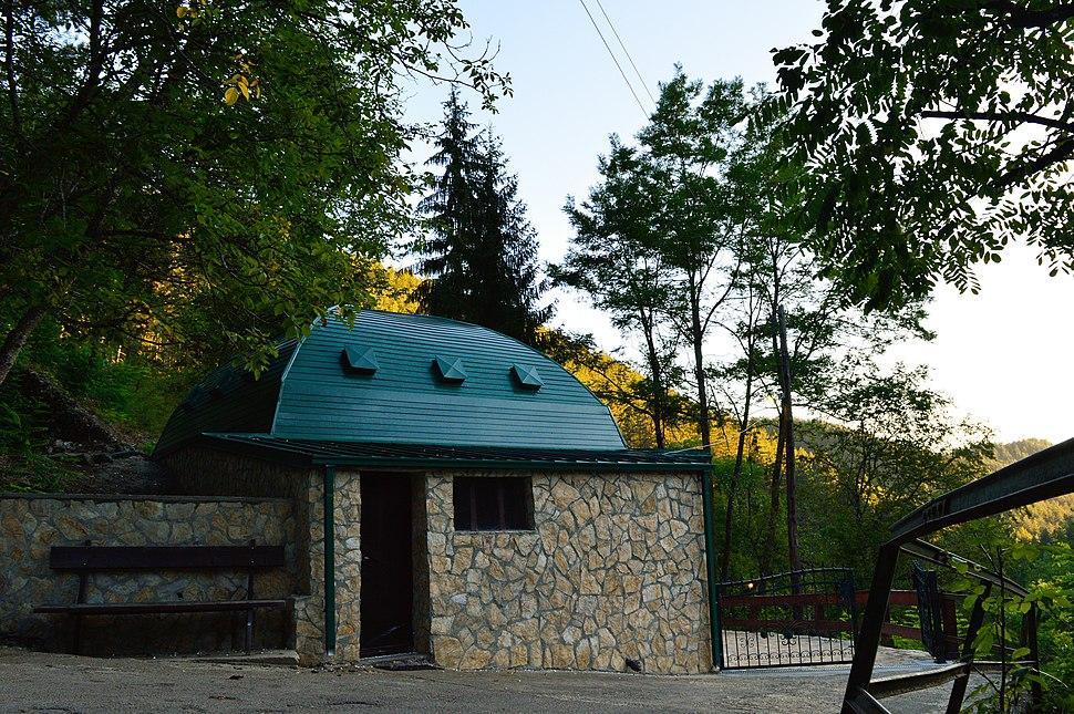 Banja Mehmed paše Sokolovića 13