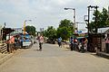 Bansberia Tribeni Road - Bus Terminus Area - Tribeni - Hooghly - 2013-05-19 7735.JPG