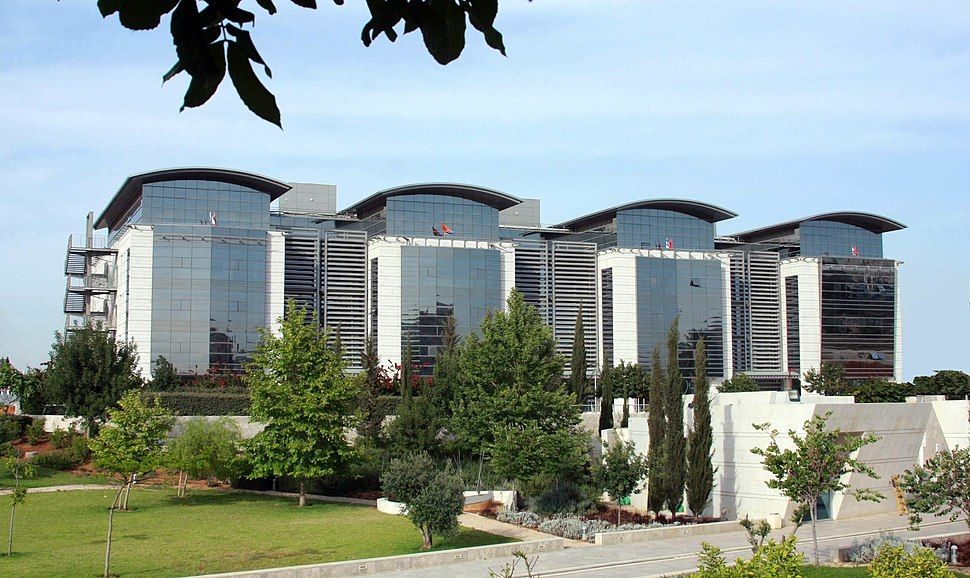 Bar-Ilan University. Engineering (11908490355)