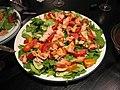 Barb's salmon salad - Flickr - roland.jpg