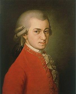 Читать книгу моцарт краткая биография и творчество