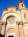 Barcelona - Iglesia de Sant Andreu del Palomar 03.jpg