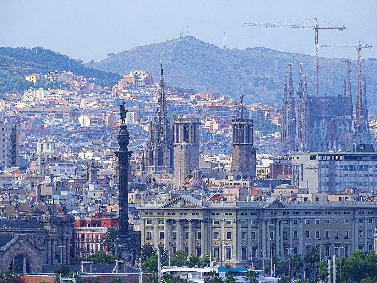 barcelona � wikipedia