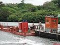 Barco de retirada de areia do Rio Tietê - panoramio.jpg