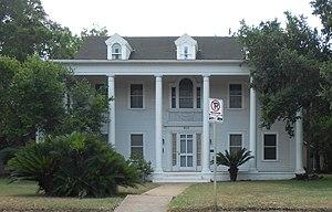 Barden-O'Connor House