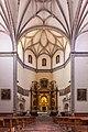 Basílica de Nuestra Señora de los Milagros, Ágreda, España, 2012-09-01, DD 45.JPG