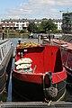 Battlebridge Basin, Regent's Canal - geograph.org.uk - 898964.jpg