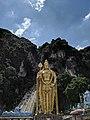 Batu Caves Raja islam 2.jpg