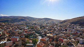 Bayburt - Image: Bayburt, 69000 Bayburt Merkez Bayburt, Turkey panoramio (4)
