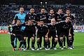 Beşiktaş squad in 2011.jpg