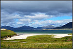Beaches in the south of the Isle of Harris, Outer Hebrides.jpg