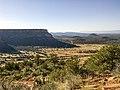 Bear Mountain, Sedona, Arizona - panoramio (40).jpg