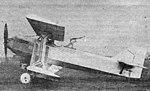 Beardmore WB.XXVI left side Les Ailes January 28,1926.jpg