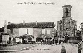 Beaucaire (Gers)