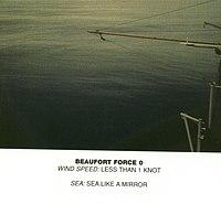 Schaal Van Beaufort Wikipedia